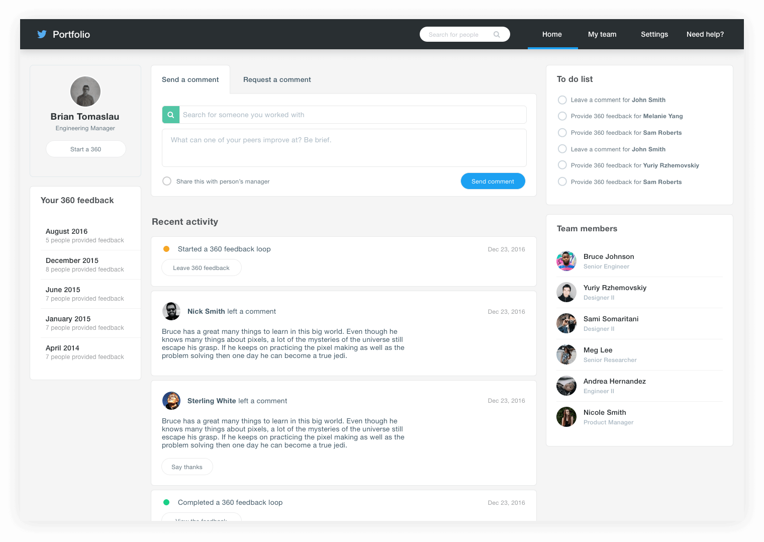 feedback-tool