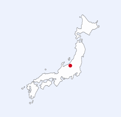 map - Tokamachi