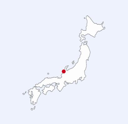 map - kanazawa map