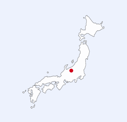 map - nagano