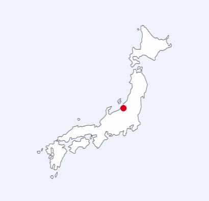 map - niigato