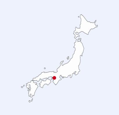 map - osaka